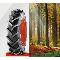 Neumáticos de maquinaria agroforestal