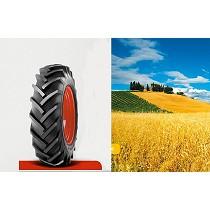 Neumáticos convencionales para tractores