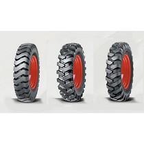 Neumáticos para excavadora