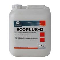 Detergente desinfectante alcalino-clorado