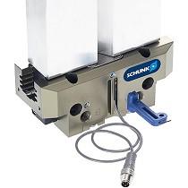 Sensor magnético analógico