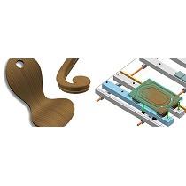 Software CAD/CAM para el mecanizado de la madera