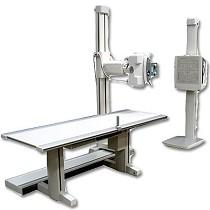 Equipos de radiología