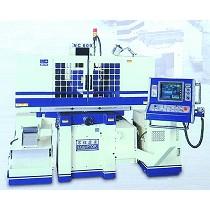 Rectificadora de CNC