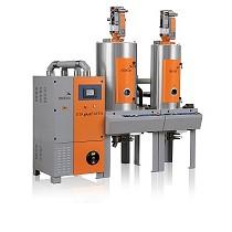 Sistema de control automático de la temperatura y el punto de condensación