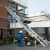 Elevadores para la construcción
