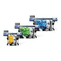 Impresora y corte digital