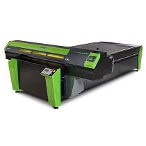 Impresora plana UV