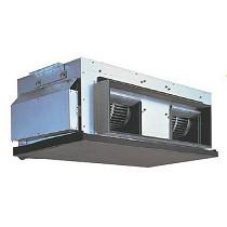 Unidades de conductos de climatización