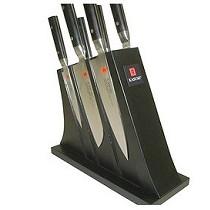 Soporte de 6 cuchillos