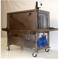 Lavadoras de cajas
