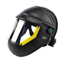 Máscaras de protección respiratoria
