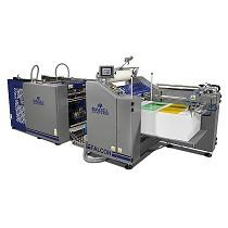 Plastificadoras automáticas