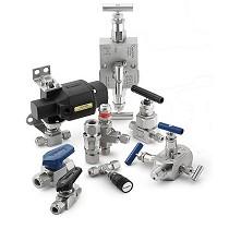 Válvulas para Instrumentación