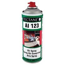 Spray de aire comprimido