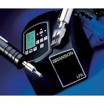 Plataforma para sistemas de soldadura por ultrasonidos