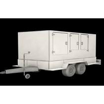 Alquiler de generadores eléctricos y control de temperatura o calefacción