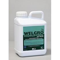 Fertilizantes líquidos sin boro