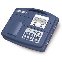Electrocardiógrafo para veterinaria