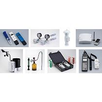 Equipos y accesorios de control