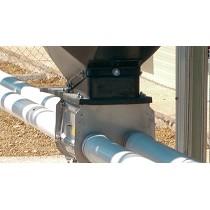 Unidades de salida silo doble