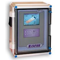 Ordenadores de gestión y control de ventilación