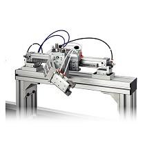 Sistema de automatización modular