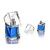 Envases completos para perfumería