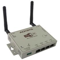 Router industrial