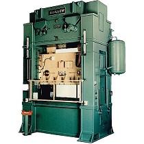 Servicio de reparación de maquinaria industrial