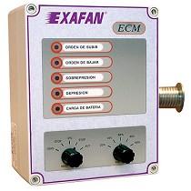 Reguladores de ventilación