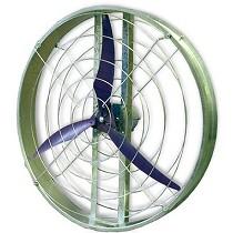 Ventiladores de recirculación