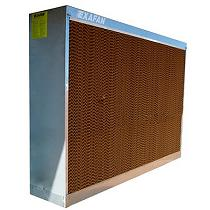 Módulos de humidificación