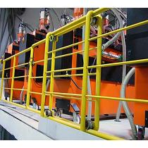 Instalaciones de alimentación automática centralizada
