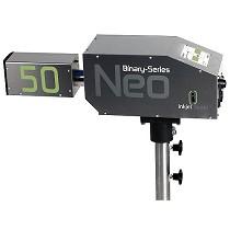 Impresora inkjet de 50 mm para superficies no porosas