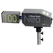Impresora inkjet de 100 mm para superficies no porosas