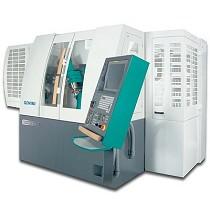 Afiladoras de 5 ejes CNC