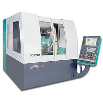 Afiladoras CNC de 5 ejes