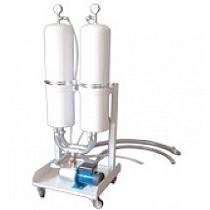 Sistemas de filtraci�n
