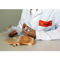 Envase biodegradable para productos alimentarios