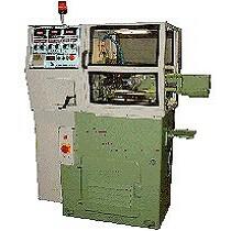 Tornos CNC con botonera de mandos integrada