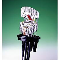 Cajas de juntas de fibra óptica
