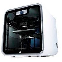 Impresora 3D prototipado