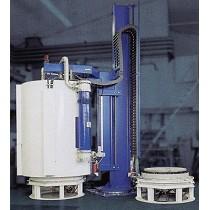 Cementaciones, carbonitruración y nitruración en vacío