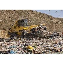Compactadores de basuras