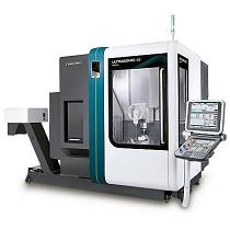 Fresadoras universales CNC