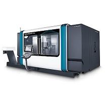 Centro de mecanizado de composite