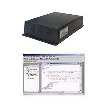 Módulo RTCU con batería de larga duración