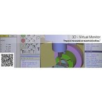 Software para el mecanizado en 3D