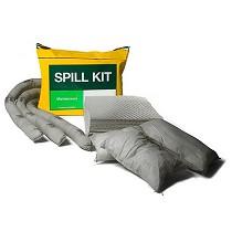 Kits absorbentes para mantenimiento
